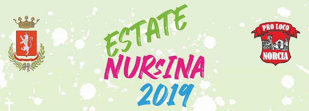 Estate Nursina Norcia 2019