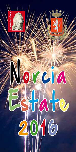 Norcia Estate 2016
