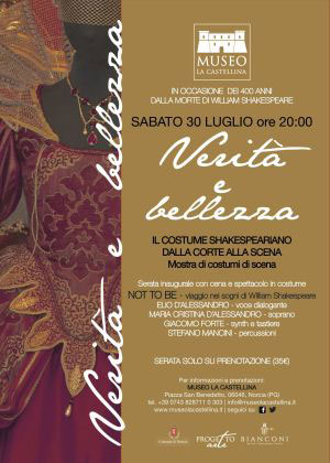 Verit� e Bellezza Norcia 2016