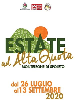 Estate ad Alta Quota 2020