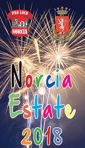 Norcia Estate 2018