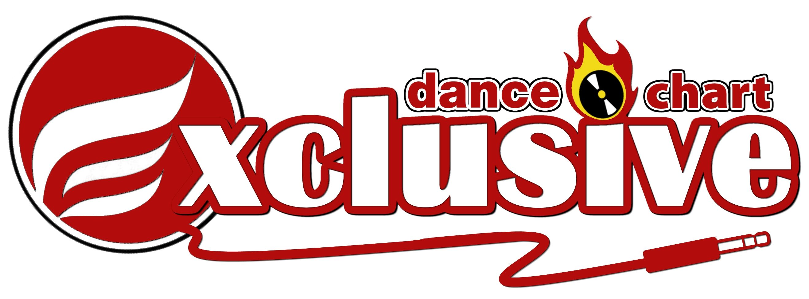Logo Exclusive Dance Chart